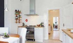 卫生间门对着厨房门两者之间放什么植物最好?硅胶辊